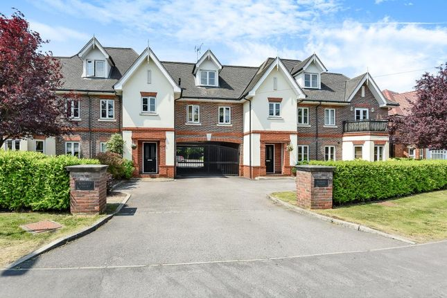 Thumbnail Flat to rent in Bishops Court, New Road