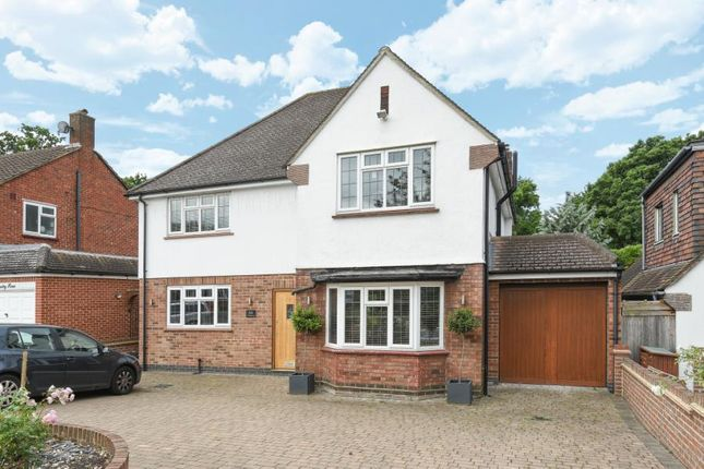 Thumbnail Detached house for sale in Malmains Way, Beckenham