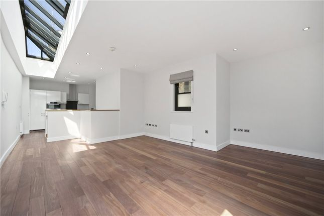 Thumbnail Detached house to rent in Brunswick Mews, Marylebone, London