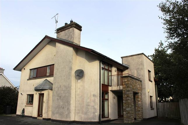 Thumbnail Flat for sale in Rosses Quay, Newry