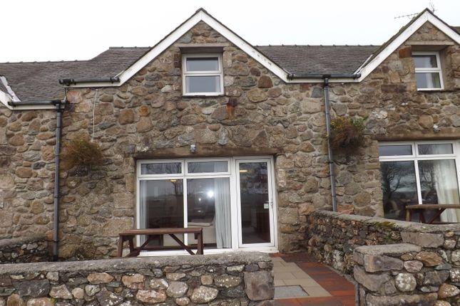 Thumbnail Barn conversion to rent in Cefn Cwmwd, Rhostrehwfa, Llangefni, Ynys Môn