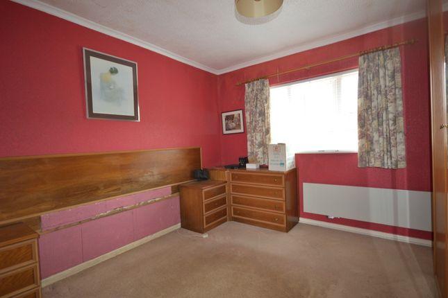 Bedroom One of Burnmoor Avenue, Whitehaven, Cumbria CA28