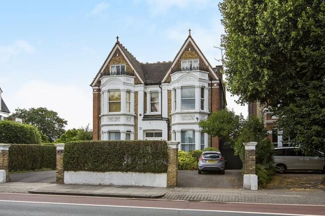 Thumbnail Property for sale in Castelnau, Barnes, London