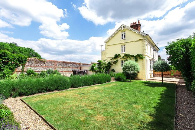 Thumbnail Property to rent in Fairmile, Henley-On-Thames, Oxfordshire