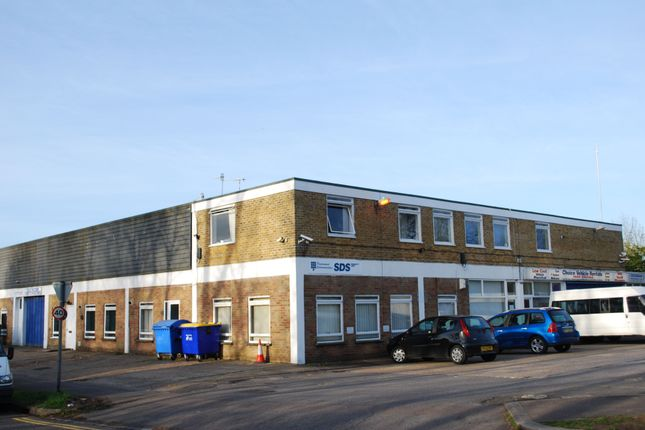 Thumbnail Commercial property to let in Bluebird House, Povie Cross, Horley