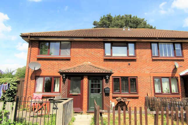 Thumbnail Terraced house for sale in Hardy Close, Southampton, Hampshire