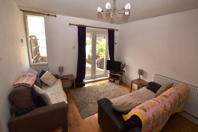 Thumbnail Semi-detached house to rent in Draco Street, London
