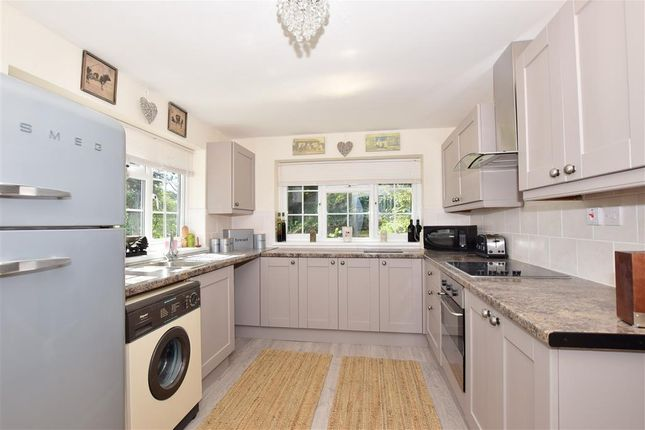 Thumbnail Detached house for sale in Cox Street, Detling, Maidstone, Kent