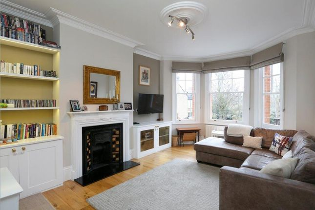 Thumbnail Flat for sale in Nevis Road, London