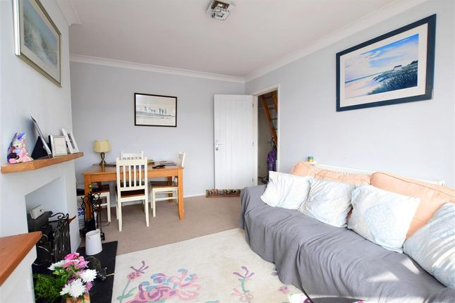 Thumbnail Semi-detached bungalow for sale in Parham Road, Worthing, West Sussex