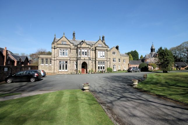 Thumbnail Property for sale in Barclay Park, Hall Lane, Mobberley, Knutsford