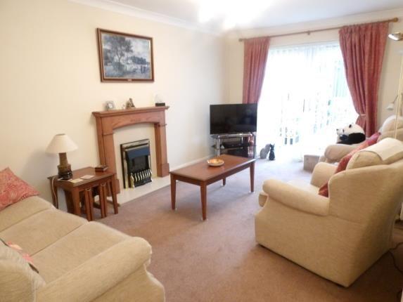 Lounge of Twyford Way, Canford Heath, Poole BH17