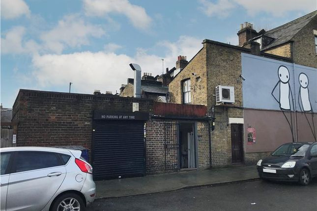 Thumbnail Office to let in The Stables, 133B Lordship Lane, East Dulwich, London