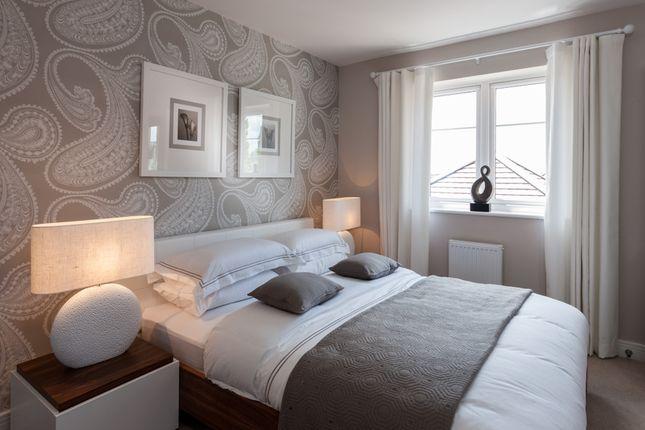 1 bedroom flat for sale in St George's Road, Badshot Lea