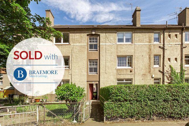 Thumbnail Flat for sale in Grierson Crescent, Trinity, Edinburgh
