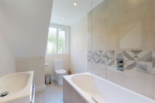 Bathroom of Munster Road, Canford Cliffs, Poole BH14