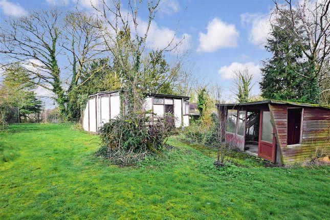 Thumbnail Detached house for sale in Shoreham Road, Eynsford, Dartford, Kent