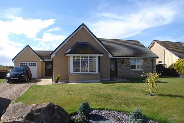 Thumbnail Detached house for sale in Carsewell Steadings, Forres, Moray