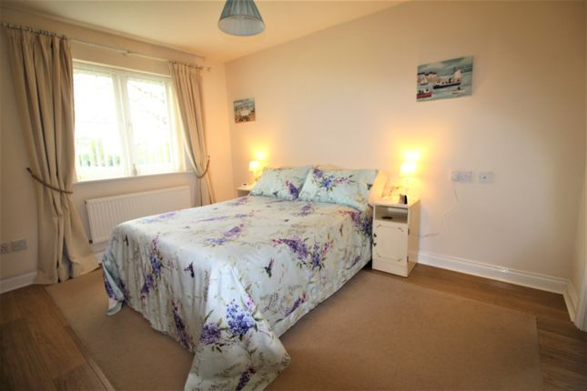 Master Bedroom of Church Gardens, Cockett, Swansea SA2