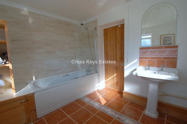 Family Bathroom of Palmerston Street, Stoke, Plymouth PL1