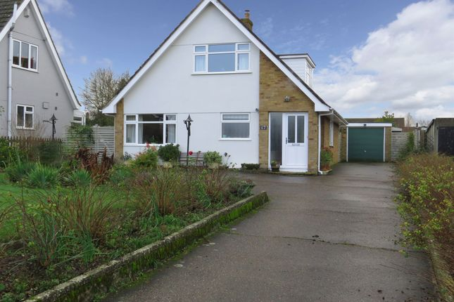 Thumbnail Property for sale in Queens Road, Attleborough