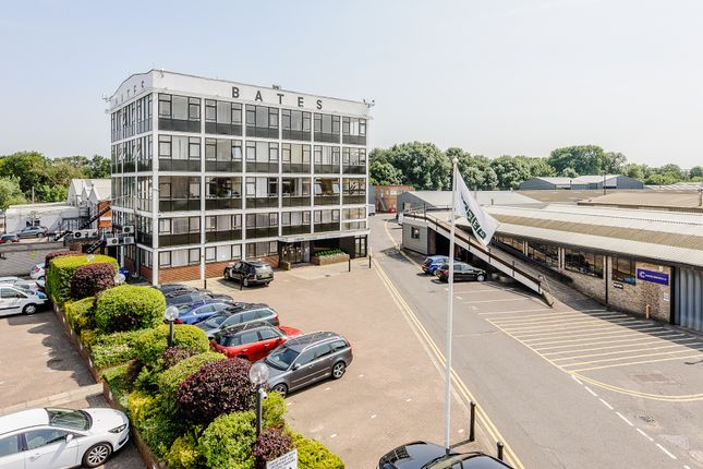 Thumbnail Office to let in Church Road, Harold Wood