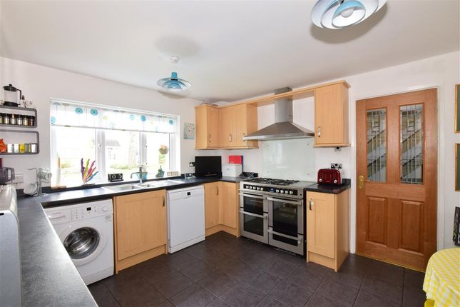 Kitchen of Butser Walk, Petersfield, Hampshire GU31