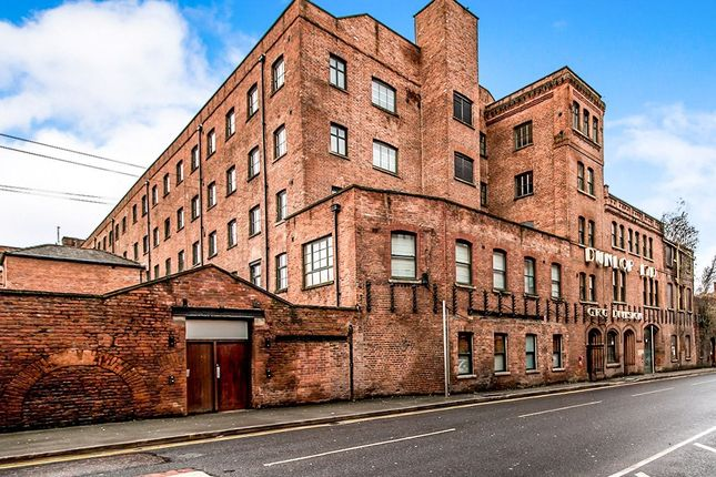 1 bed flat to rent in Cambridge Street, Manchester