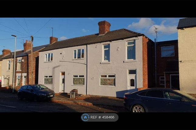Thumbnail Semi-detached house to rent in Furlong Road, Bolton-Upon-Dearne, Rotherham