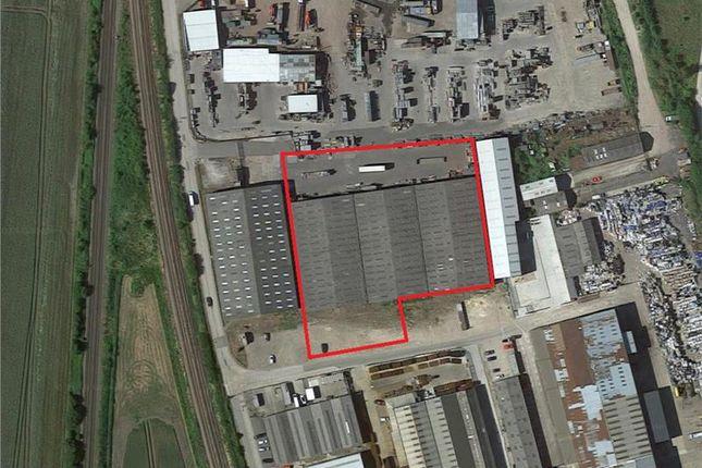 Thumbnail Light industrial to let in Units 32-34, Moor Lane Trading Estate, Sherburn In Elmet