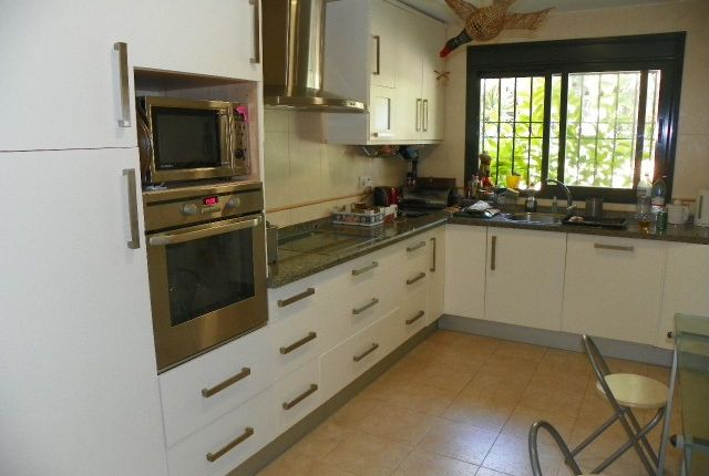 Kitchen of Spain, Málaga, Estepona, Atalaya Golf