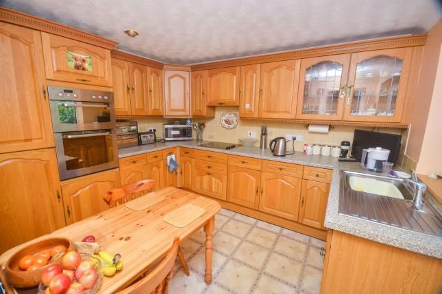 Kitchen of Beauxfield, Whitfield, Dover, Kent CT16
