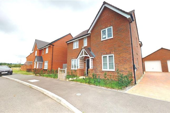 Thumbnail Commercial property for sale in Barley Fields, Long Marston, Stratford-Upon-Avon, Warwickshire