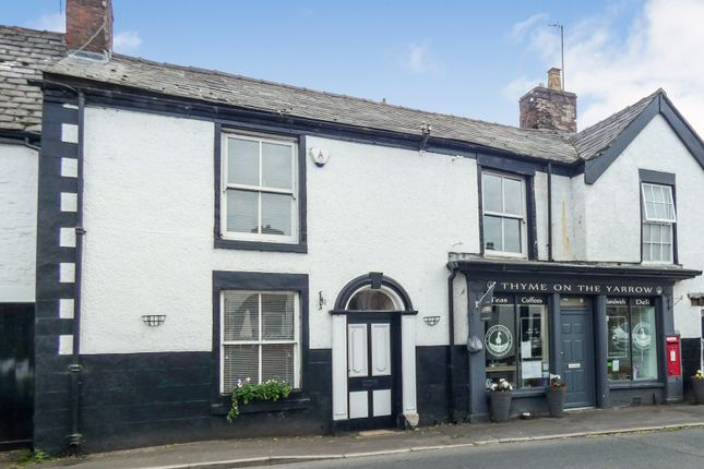 2 bed cottage for sale in Town Road, Croston, Leyland PR26