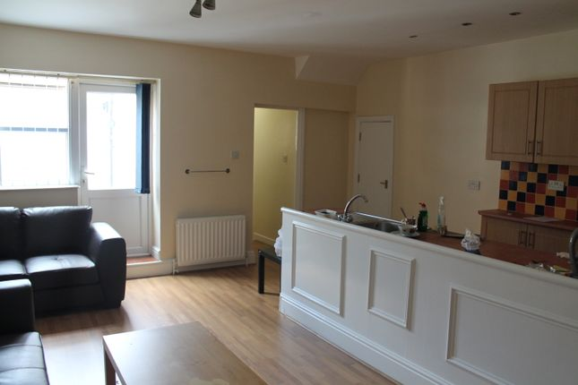 Thumbnail Terraced house to rent in Simonside Terrace, Heaton