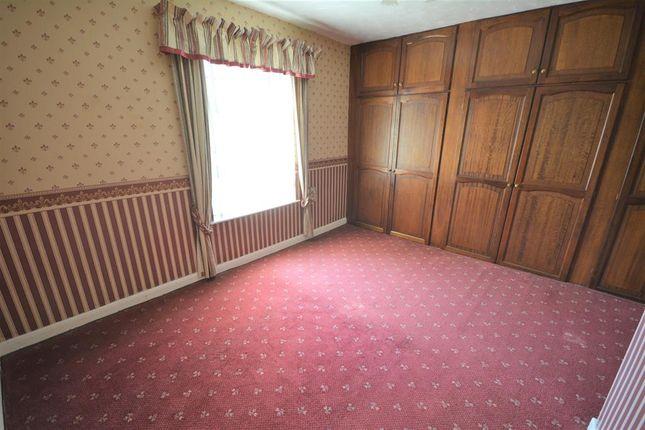 Master Bedroom of Brook Street, Coundon Grange, Bishop Auckland DL14