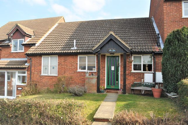 Thumbnail Terraced bungalow for sale in Briardale Avenue, Harwich