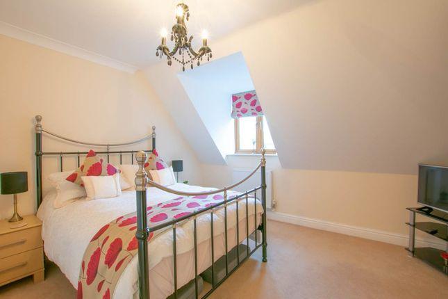 Bedroom Two of Chapel Lane, Werrington, Peterborough PE4