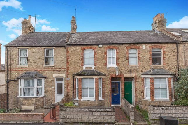 Thumbnail Terraced house for sale in Hurst Street, East Oxford