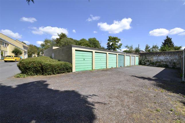 Greenway Court Garage Rank