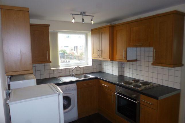 Thumbnail Flat to rent in Lambeth Court, Beeston