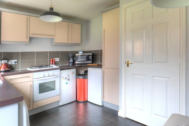 Kitchen Two of Granville Road, Scunthorpe, North Lincolnshire DN15