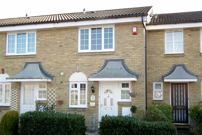 Thumbnail Property to rent in Hart Close, New Milton