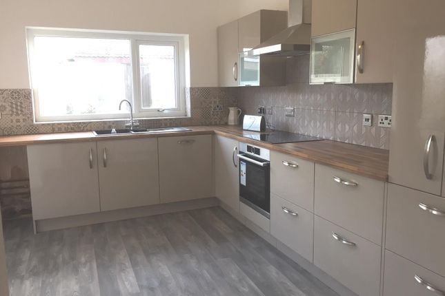Thumbnail End terrace house for sale in Borough Road, Loughor, Swansea