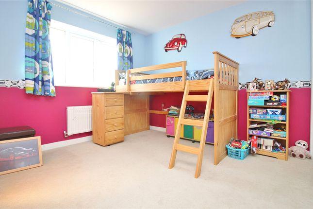 Bedroom 2 of Loring Fields, Landkey, Barnstaple EX32