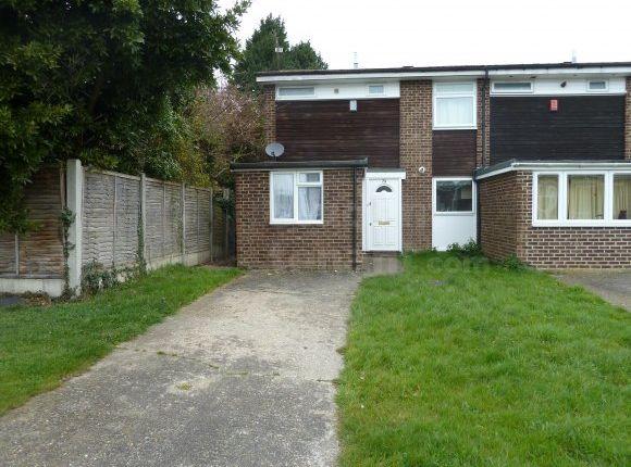 Thumbnail Shared accommodation to rent in Kemsing Gardens, Canterbury, Kent