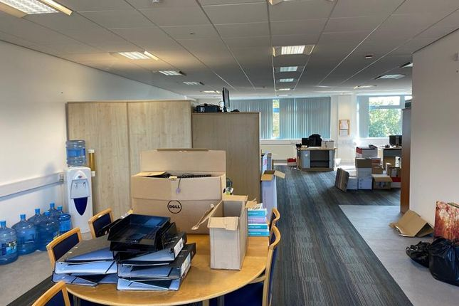 Thumbnail Office to let in Unit F, Lostock Office Park, Lynstock Way, Bolton
