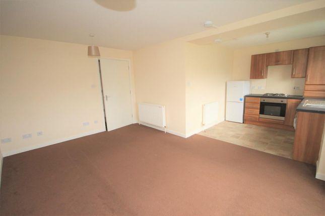 Lounge/Kitchen Aspect 2