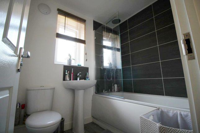 Bathroom of Perle Road, Burton-On-Trent, Staffordshire DE14