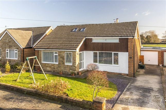 Thumbnail Bungalow for sale in St. Philips Way, Burley In Wharfedale, Ilkley, West Yorkshire